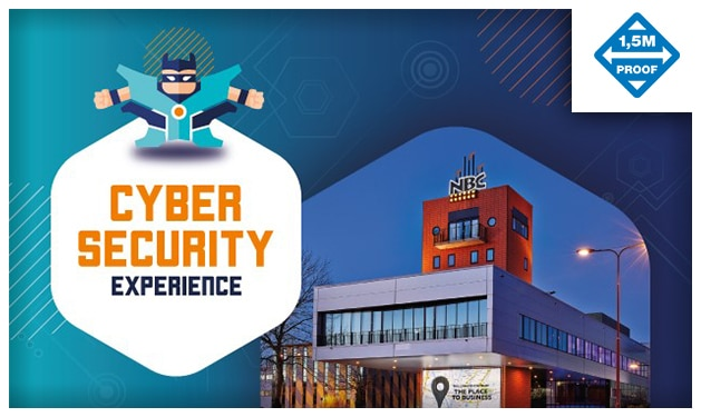 Cyber Security Experience 2020