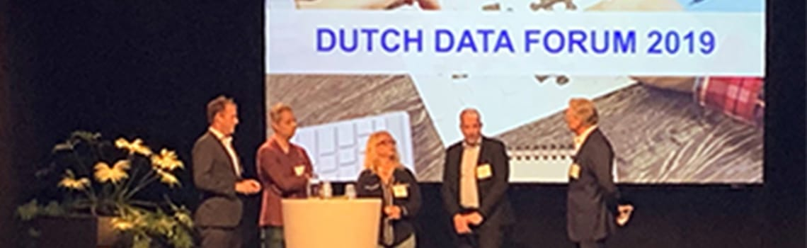 Dutch Data Forum