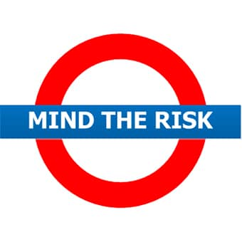 Mind the risk