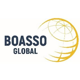 logo boasso global