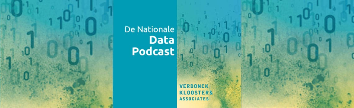 VKA Nationale data podcast